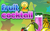 Слот Fruit Cocktail 2